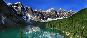 Lake Moraine. (photo by morainelake.com)